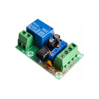 XH-M601 battery charging module 12v