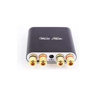 Ενισχυτής Ήχου class D 2X100W RMS HIFI bluetooth AUX Stereo Power Amplifier ZK-1002D