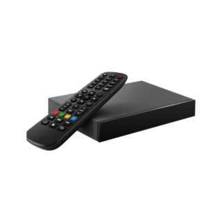MAG520 W3 4K IPTV Linux set-top box DUAL WI-FI