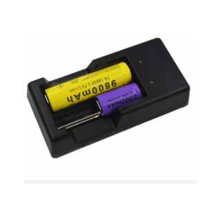 TOMO V6-2 Intelligent USB Charger 1.2V 3.7V For 18650 16340 14500 AA AAA Battery
