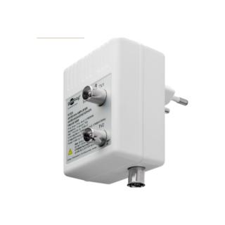 67226 Antenna Amplifier (DVB-T / DVB-T2 / DVB-C)