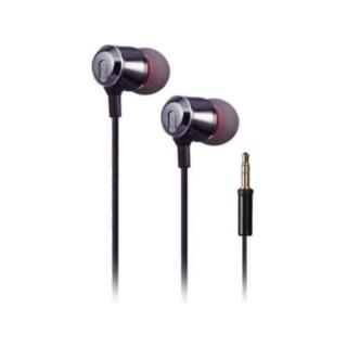 T6 Type 3,5mm  Stereo Headset Ακουστικά με μικρόφωνο Tranyoo black