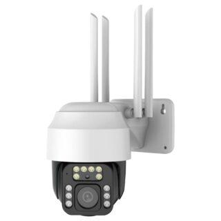 PTZ  AUTOTRACKING WiFi IP Κάμερα HD 3MP YOOSEE GK12D  3,6MM