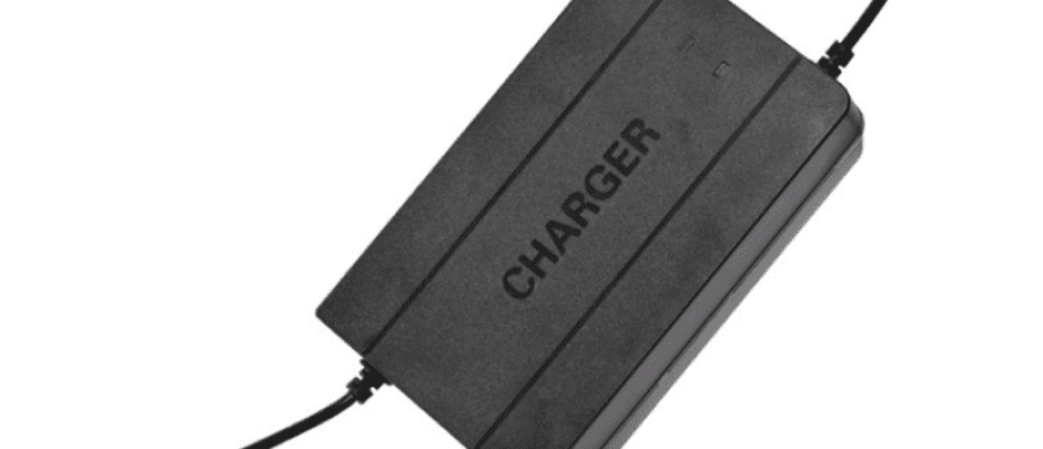 CARCH1 CHARGER FOR ELECTRIC CAR BATTERY 48V 45AH