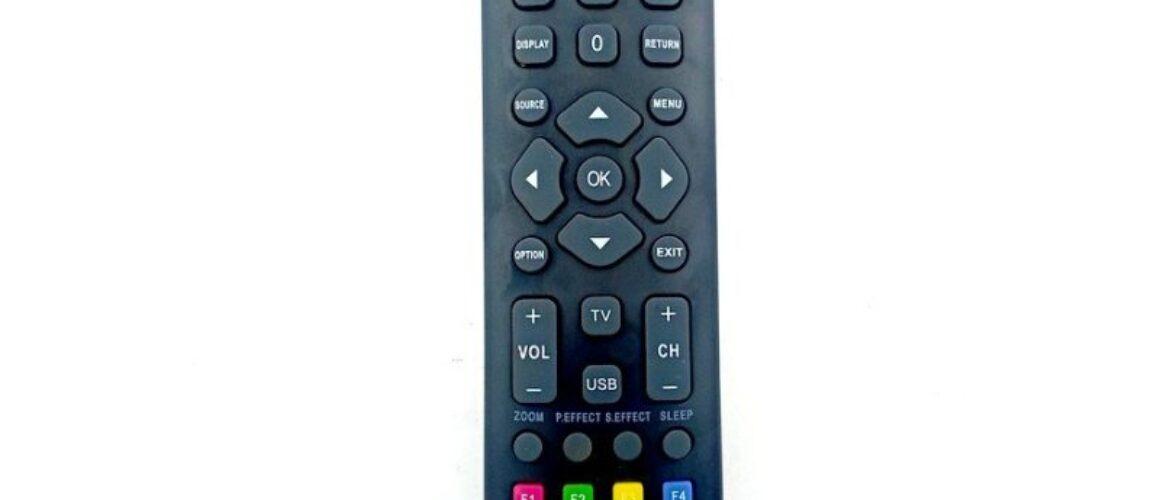 TC-97E Universal LCD/LED TV Control TCL THOMSON