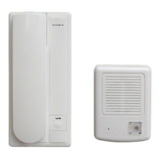 ZDL-3208 doorbell intercom ενδοεπικοινωνια